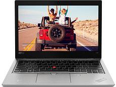 ThinkPad L380 argent 20M5000XMZ