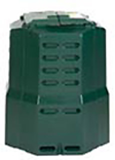 D+G Thermo-Composter 350 l H85/D70cm