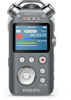 DVT7500 Stereo Recorder