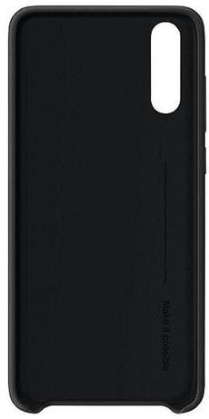 Silicone Case schwarz