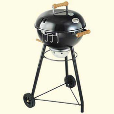 Outdoorchef KUGELGRILL EASY CHARCOAL