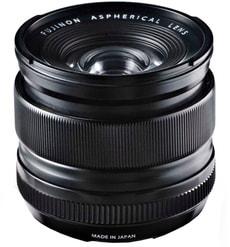 FUJINON XF 14mm F2.8 R Objectif zoom
