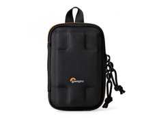 Dashpoint AVC40II schwarz/orange