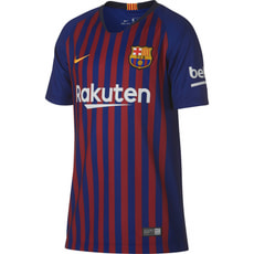 Breathe FC Barcelona Stadium Home