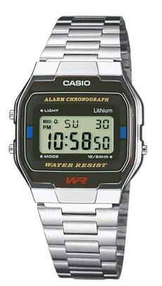A163WA-1QES Armbanduhr