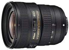 Nikkor AF-S 18-35mm/3.5-4.5G ED
