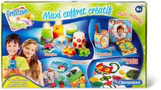 Maxi Coffret Créatif F