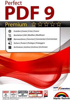 PC Perfect PDF 9 Premium