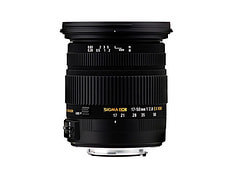 17-50mm/2,8 EX DC OS HSM NI