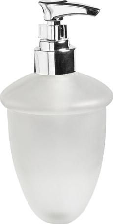 Seifenspender mit Kst Pumpe