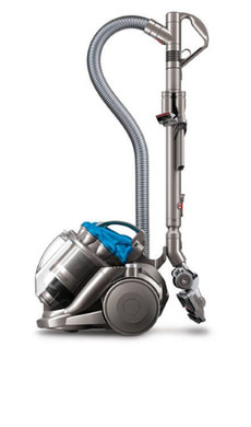 Staubsauger Dyson DC29 Allergy complete