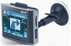 L-Nav. Acer v200 ALPS