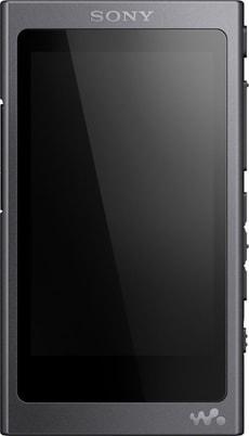 Walkman NW-A45B - Schwarz