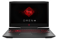 Omen 17-an080nz Notebook