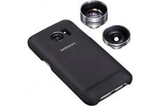 Lens Cover schwarz
