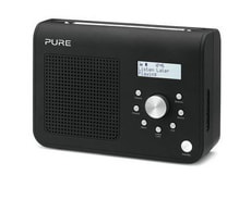 PURE One Classic II DAB+/UKW Digitalradi