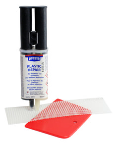 Plastic Repair 30 ml
