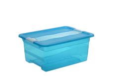 Cristalbox 12L