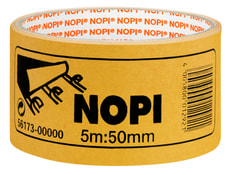 NOPI® Fix Verlegeband 5m:50mm