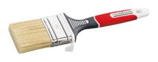 Flachpinsel 40mm 9.Stärkehelle Borste