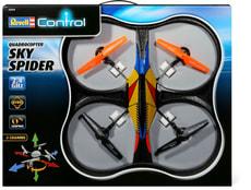 "Quad Copter""Sky Spider"""