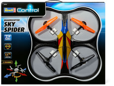 "Quad Copter""Sky Spider"""