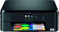 DCP-J562DW Drucker / Scanner / Kopierer