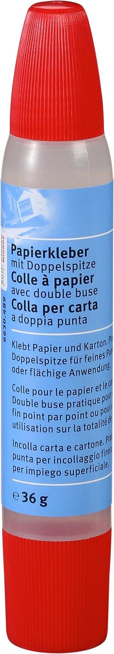 Colle à papier