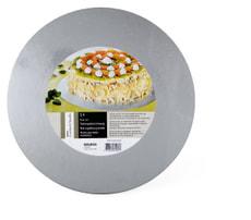 Tortenplatte Einweg 30cm