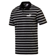 Elevated Ess Striped J. Polo