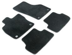 Tappetini per auto Premium Set Skoda S1925
