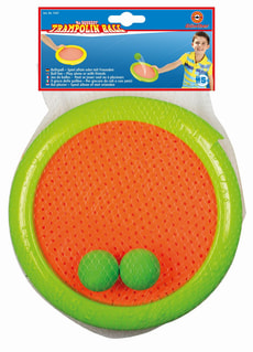 Trampolin Ball McSqueezy