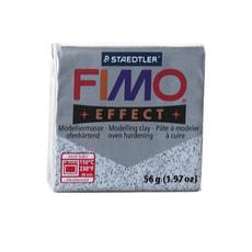 Fimo Soft  Block Eff. Granit