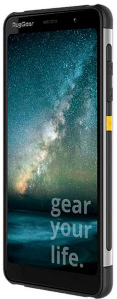RG850 Dual SIM 32GB schwarz