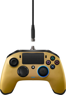 Revolution Pro Gaming PS4 Controller gold matt