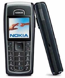 GSM NOKIA 6230 GRAPHIT
