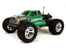 Granite RC Monstertruck