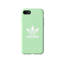 Moulded Case CANVAS Clear Mint