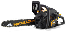 "McCULLOCH Benzin-Kettensäge CS 390 TL 16"""