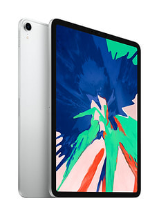 iPad Pro 11 WiFi 64GB silver