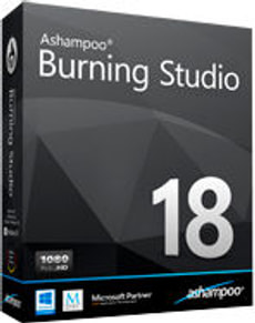 Burning Studio 18 PC (mehrsprachig)