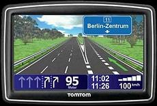 L-Nav TomTom XXL IQ ROUTES CE Traffic