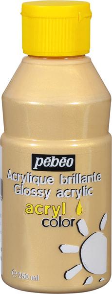 Pébéo Acrylcolor metall