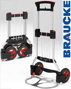 RuXXac-Cart Mehrzweckkarre, 100 kg