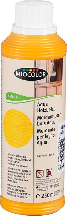 Mordente per legno Aqua Giallo 250 ml