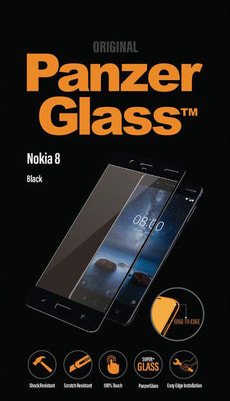 Classic Nokia 8 - noir