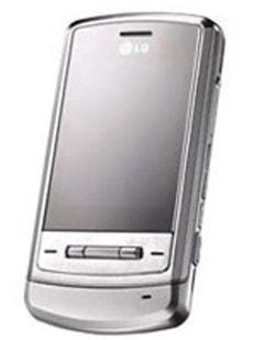 L-LG KE970 SHINE_silver