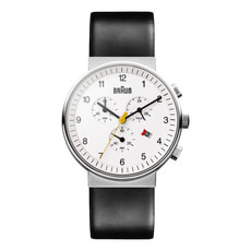 Braun BN0035WH montre-bracelet