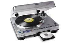 L- ION LP2CD