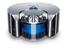 360 eye  robot